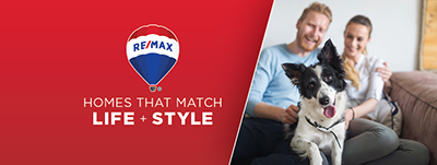 remax homes