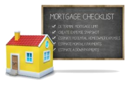 home buying process steps